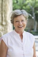 Dr. Fiona Haslam Mckenzie